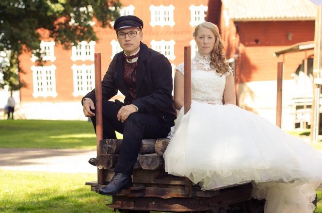 Ellinor & Josef
