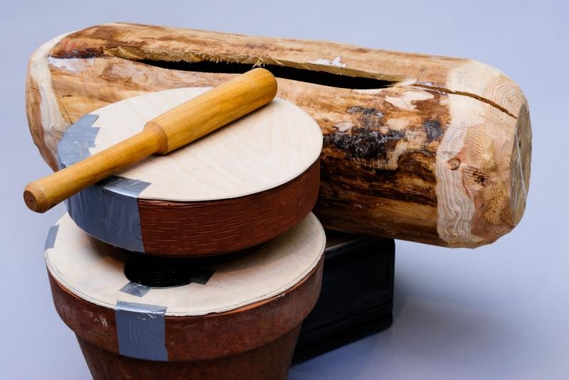 DIY Instrumente