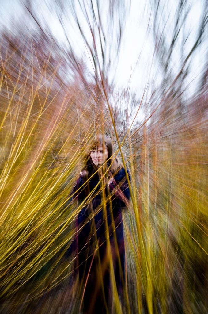 Porträt Photographie April 1
