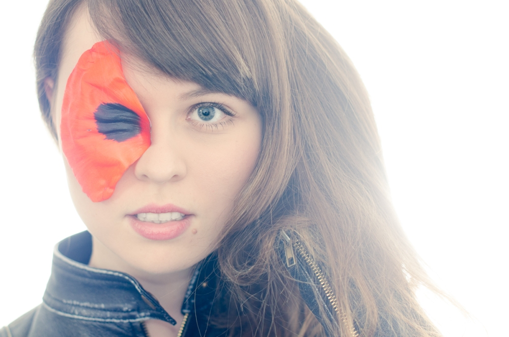 Porträt Photographie Evelyn 1