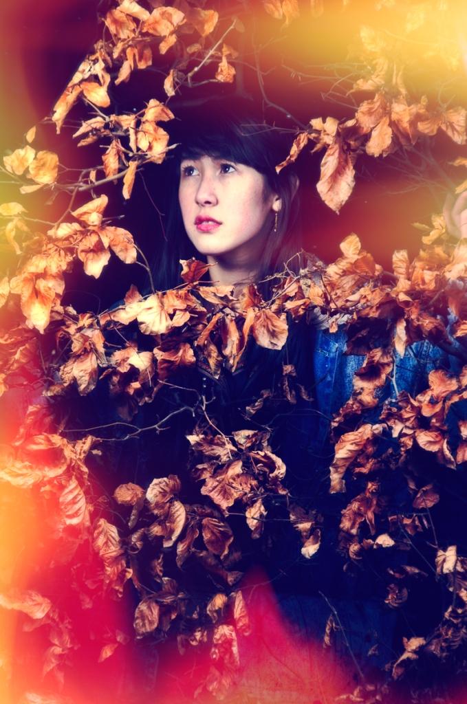 Porträt-Photographie Sam 1