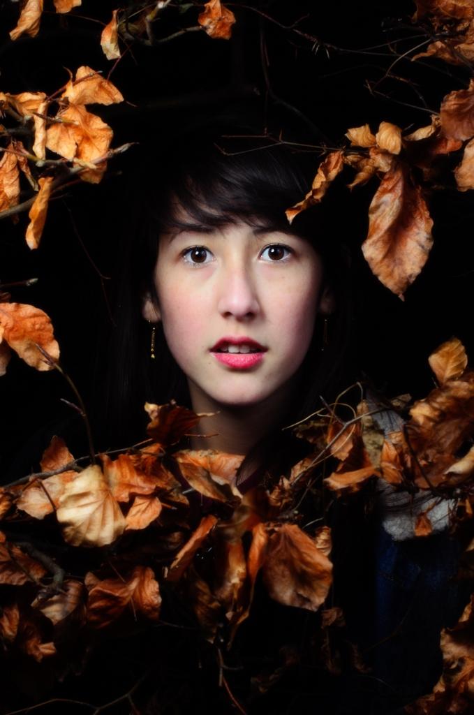 Porträt-Photographie Sam 2