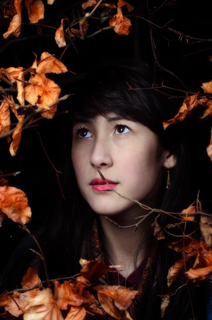 Porträt-Photographie Sam 3