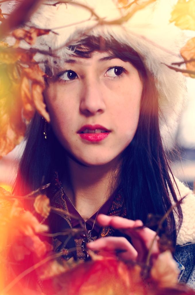 Porträt-Photographie Sam 4