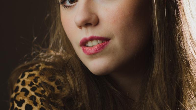 Smokin': Glamour Porträts
