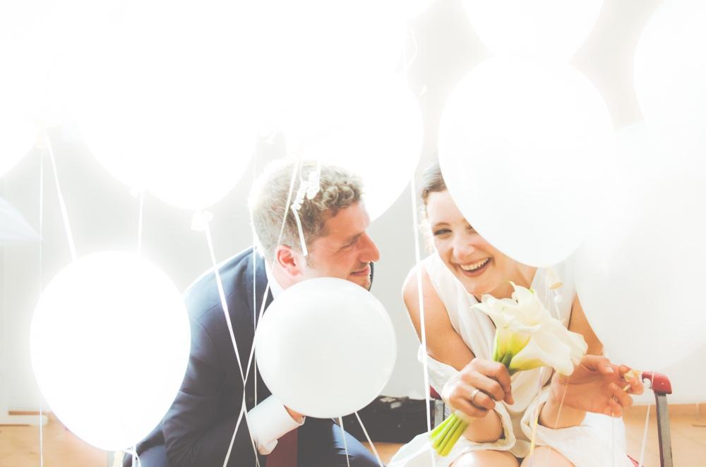 Hochzeit in Halbturn