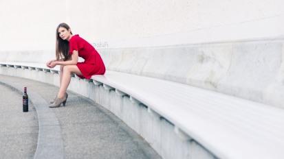 Fashion: Red
